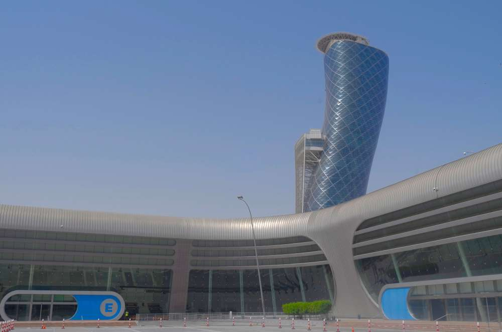 the abu dhabi national exhibition centreNational Exhibition Center #13