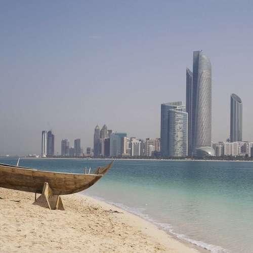 WorldSkills and Abu Dhabi